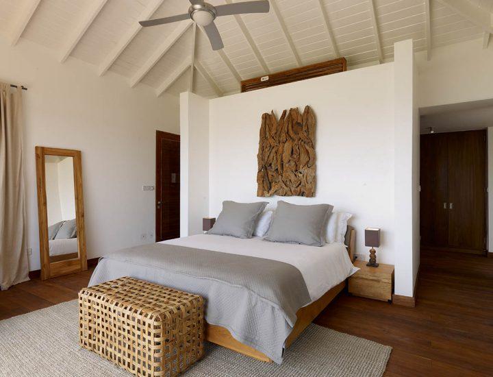 Tribu Beach Club - hög rumsstandard