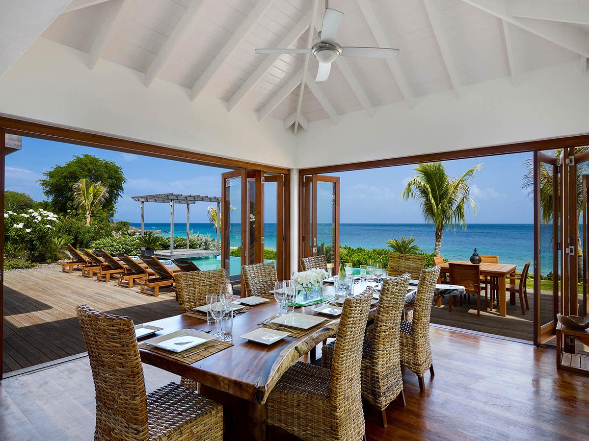 Tribu Beach Club - dags för frukost?