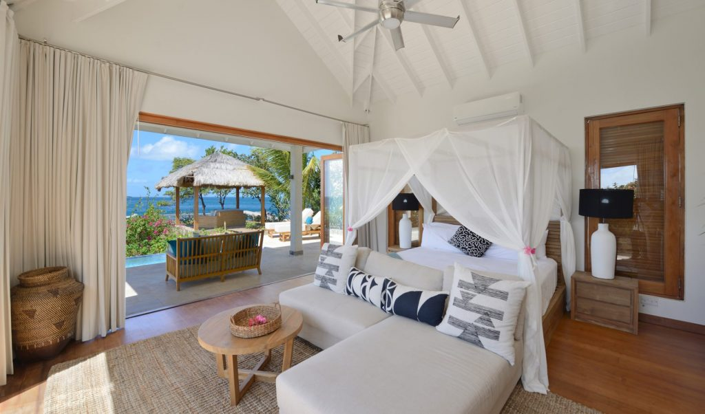 Tribu Beach Club - North Room 4